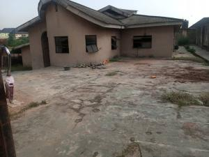5 bedroom Semi Detached Bungalow House for sale 22,yomi oshikoya street sholebo ESTATE  Ebute Ikorodu Lagos