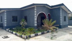 5 bedroom Detached Bungalow House for sale Lagos Ibadan Expressway Sagamu Sagamu Ogun