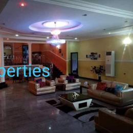 5 bedroom Detached Bungalow House for sale Trans Amadi Port Harcourt Rivers