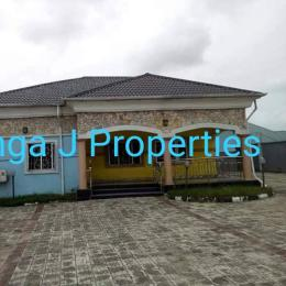 5 bedroom Detached Bungalow House for sale Trans Amadi Port Harcourt Rivers