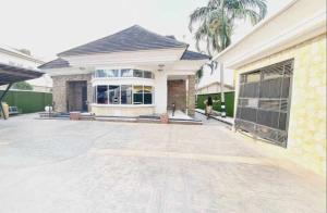 5 bedroom Detached Bungalow for sale Ajah Lagos