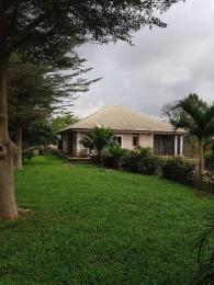 5 bedroom Detached Bungalow House for sale Off Benin/Auchi Express road Ukpoba Edo