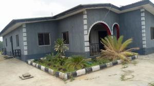 5 bedroom Detached Bungalow House for sale sparklight estate Isheri North Ojodu Lagos