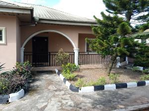 5 bedroom Terraced Bungalow House for sale Ugbor Village Road Oredo Edo