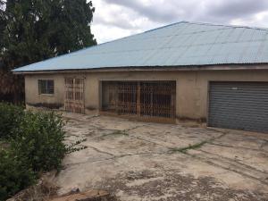 5 bedroom Detached Bungalow for sale Ashi Bodija Ibadan Oyo
