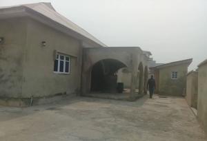 5 bedroom Detached Bungalow for sale Kuforiji Olubi, Abeokuta Adigbe Abeokuta Ogun