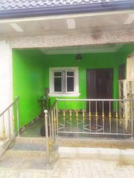 5 bedroom Detached Bungalow House for sale Army Range  Eneka Port Harcourt Rivers