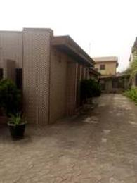 5 bedroom Detached Bungalow House for sale ogba Ikeja Lagos