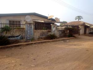 5 bedroom Detached Bungalow House for sale off FUTA South Gate Road Akure Ondo