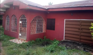7 bedroom Detached Bungalow House for sale EDEM ONAH STREET OBIARUKU Ukwani Delta
