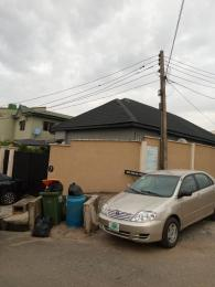 5 bedroom Detached Bungalow House for sale Morgan Estate Ojudu Berger  Morgan estate Ojodu Lagos