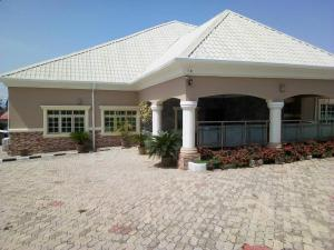 5 bedroom Terraced Bungalow House for sale Kurudu phase 1 Nyanya Abuja