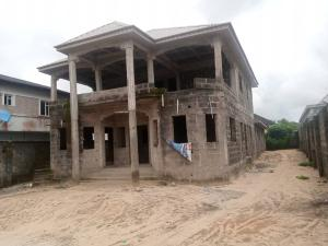 5 bedroom House for sale Oba Street, Ogunfayo Ibeju-Lekki Lagos