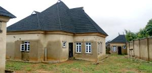 5 bedroom Detached Bungalow House for sale Harmony Estate, Galadimawa Galadinmawa Abuja