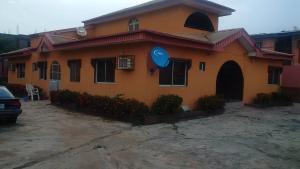 5 bedroom House for sale Ailegun estate Ejigbo Ejigbo Lagos
