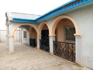 5 bedroom Detached Bungalow House for sale Ile anu area off akala express way Ibadan Oyo