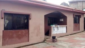 5 bedroom Massionette House for sale NUMBER 1,ZONE F, ODEDARE ROAD, OFF ADEKOLA ROAD, OGO-OLUWA AREA, KOSIBI VILLAGE, OFF IYANA AGBALA ITURA, ADEGBAYI, IBADAN, OYO STATE Ibadan Oyo