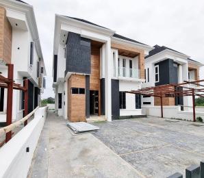 5 bedroom Detached Duplex for sale Lekki County Homes Ikota Lekki Lagos
