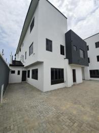 5 bedroom Detached Duplex House for sale Chisco Ikate Lekki Lagos