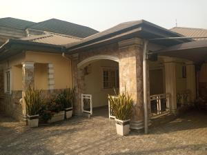 5 bedroom Detached Bungalow House for rent Rukpakwulusi New Layout Eliozu Port Harcourt Rivers