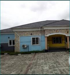 5 bedroom Detached Bungalow House for sale AKER ROAD, OFF IWOFE ROAD,RUMUOLEMINI, Port Harcourt Rivers