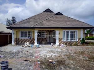 Detached Bungalow House for sale - Asaba Delta