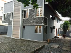 5 bedroom Detached Duplex House for rent Off Adeola Hopewell Street Adeola Hopewell Victoria Island Lagos