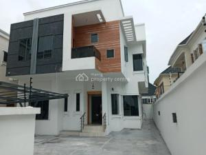 Detached Duplex House for sale - Lekki Phase 2 Lekki Lagos