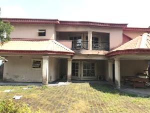 5 bedroom Detached Duplex House for sale alfa beach,igbo efon near crown estate. Crown Estate Ajah Lagos