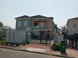 5 bedroom Detached Duplex House for sale  Golden Park Estate Ajiwe Ajah Lagos