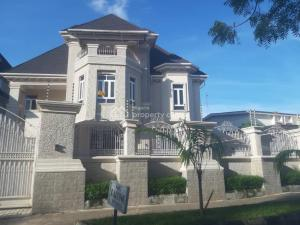 5 bedroom Detached Duplex House for sale Usuma Street Of Gana , Maitama Abuja