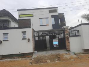 Detached Duplex House for sale - Thomas estate Ajah Lagos