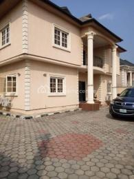 5 bedroom Detached Duplex House for sale Magodo isheri Magodo GRA Phase 1 Ojodu Lagos
