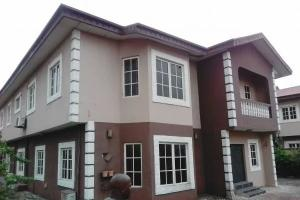 5 bedroom Detached Duplex House for sale Glory Estate Gbagada Lagos