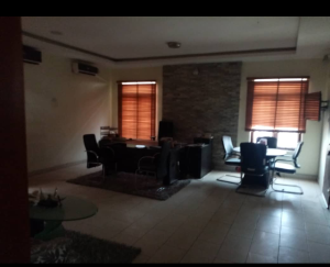 5 bedroom Detached Duplex House for rent Oladimeji Alo Lekki Phase 1 Lekki Lagos
