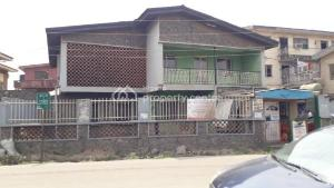 5 bedroom Detached Duplex House for sale      Mushin- Itire Road Off Lawrence,  Lawanson Surulere Lagos