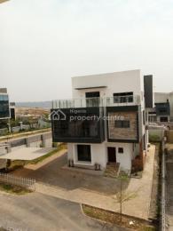 5 bedroom Detached Duplex House for sale - Guzape Abuja