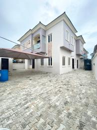 5 bedroom Detached Duplex House for rent Ikota Lekki Lagos