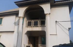 5 bedroom Detached Duplex House for rent OLUGBEDE STREET, UNITY ESTATE Egbeda Alimosho Lagos
