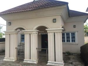 5 bedroom Detached Duplex House for rent Karu Mararaba Abuja
