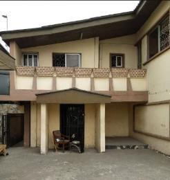 5 bedroom Detached Duplex House for sale - Adeniran Ogunsanya Surulere Lagos