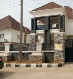 5 bedroom Detached Duplex House for sale Lifecamp Gwagwa Abuja