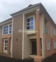5 bedroom Detached Duplex House for sale   Private Estate Near Isecom, Opic Isheri North Ojodu Lagos