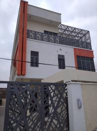 5 bedroom Detached Duplex House for sale Awolowo way Ikeja Lagos