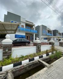 5 bedroom Detached Duplex House for sale Lekki County Ikota Lekki Lagos