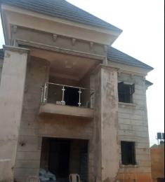 5 bedroom Detached Duplex House for sale off winners road, off sapele road, Benin city Oredo Edo