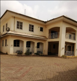 5 bedroom Detached Duplex House for sale - Maitama Abuja