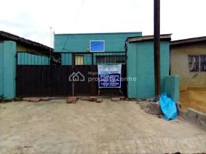 5 bedroom Detached Duplex House for sale Off Abestors B/stop, Sango Ota.   Sango Ota Ado Odo/Ota Ogun