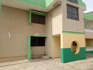 Detached Duplex House for sale - Bodija Ibadan Oyo