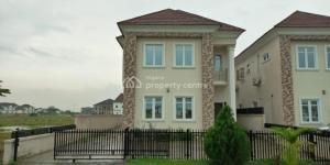 Detached Duplex House for rent ... Sangotedo Lagos